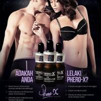 Jual Phero X - Made In Russia (Parfum Pemikat Wanita 25 X Lebih Kuat) Murah