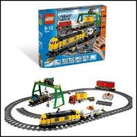 LEGO 7939 : Cargo Train