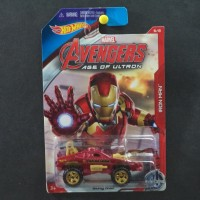 HW AVENGERS STING ROD IRON MAN