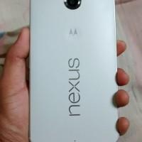 Motorola Nexus 6 32GB White Cloud Mulus