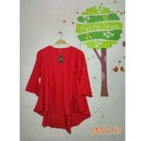 Klausa Collection IMA 01 Red