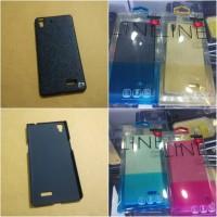 Hard Case Oppo R7 Lite / R7 / R7f Hardcase R7 Huamin EJ Line