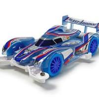 harga Tamiya Blast Arrow Clear Blue (ma Chassis) Tokopedia.com