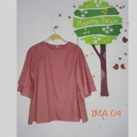 Klausa Collection IMA 04 Peach