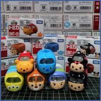 harga Tomica Disney Tsum Tsum Set 7 Wave 2 Complete Tokopedia.com