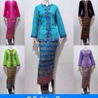 RnB Airliness Tamara Kutu Baru Modern Batik Tradisional Kebaya