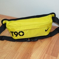 Nike T90 Waist Bag Yellow