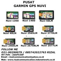 Jual Gps Garmin Nuvi 55LM, Gps Garmin Nuvi 1350. Call : 082110082089