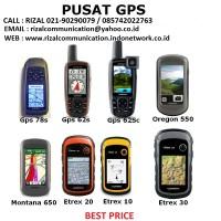 Jual Gps Garmin Monterra, Garmin GPSMAP Oregon 650. Call: 082110082089