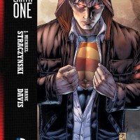 Superman Earth One TP - Stracynski Comic Komik DC English Book US