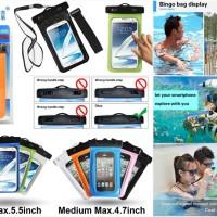 harga Bingo Waterproof Bag for Smartphone Tokopedia.com