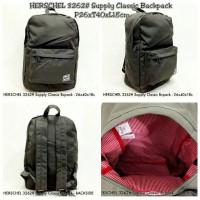 harga Herschel #3262 Medium Supply Classic Backpack Tokopedia.com