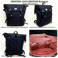 harga Herschel #3252 Heritage Small Backpack Tokopedia.com