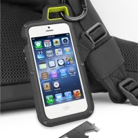 PUREGEAR PX 360 EXTREMELY CASE FOR OUTDOOR IPHONE 4/4S/5/5S