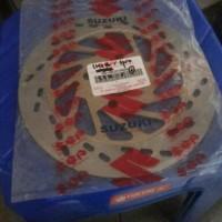 harga Piringan Disc Depan Smash,spin,sho 125, Skywave Tokopedia.com