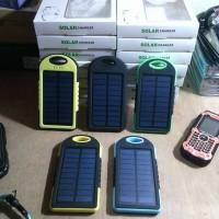harga Powerbank Solarcell Tokopedia.com