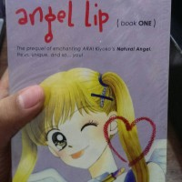 ARAI KIYOKO - ANGEL LIP VOL 1-9 END