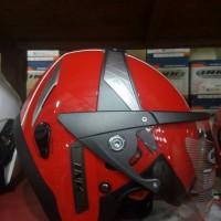 ink metaliko..ink helm