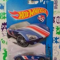 Hot Wheels - avant garde