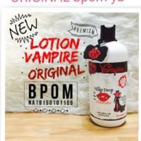 Vampire BPOM BOTOL BESAR 500 ML / VAMPIRE LOTION BPOM ASLI