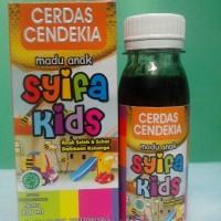Madu Anak Syifa Kids Cerdas Cendekia