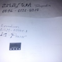 harga IC Power SAMSUNG Galaxy Mega (5.8 Inchi) (GT-i9152/i9150) Tokopedia.com