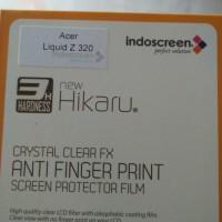 harga Acer Liquid Z320 Anti Gores Afp Clear, Screen Guard Protector Tokopedia.com