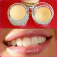 pemerah bibir / Lips balm smooth glow / pencerah bibir