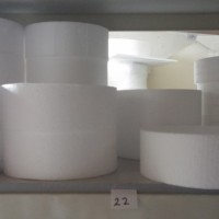 Dummy Cake Ukuran Diameter 22cm, Tinggi 8cm