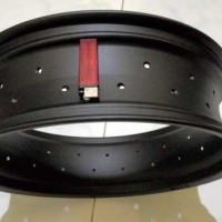 harga Velg Rossi Ukuran 5 Inch Ring 17 Untuk Supermoto Atau Sport Tokopedia.com