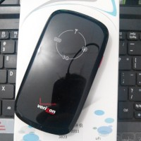 Modem Mifi Wifi ZTE AC30 CDMA-GSM 7,2Mbps