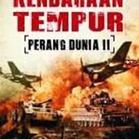 KENDARAAN TEMPUR (PERANG DUNIA II)