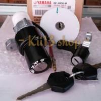 Kunci Kontak Yamaha Byson Ori