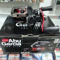 Abu Garcia Black Max 2