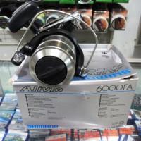 Shimano Alivio 6000 FA