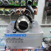 Shimano Alivio 10000 FA