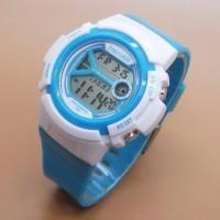 harga jam tangan sport fortuner ( g-shock sunto digitec casio q&q baby-g gc Tokopedia.com