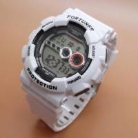 harga jam tangan sport fortuner ( g-shock sunto digitec igear q&q diesel gc Tokopedia.com