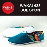harga Sepatu Wakai Grade Ori 438 Tokopedia.com