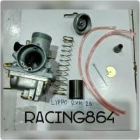 harga karbu / karburator LIPPO RX KiNG 26 Tokopedia.com