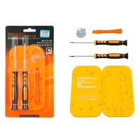 harga Jakemy 6 In 1 Iphone 5 Tool Kit - Jm-8120 Tokopedia.com
