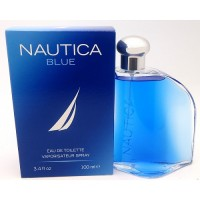 Parfum Original Nautica Blue For Men EDT 100ml