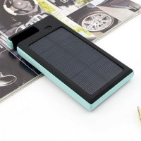 Jual Portablle power bank solar charger 99000mAh waterproof Murah