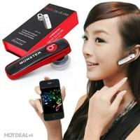 Headset Bluetooth Beats DH60 ( Bisa pairing 2 HP )