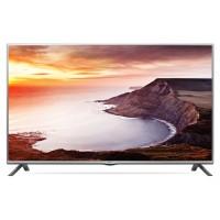 "LG LED TV Full HD 55"" - 55LF550T - Hitam"