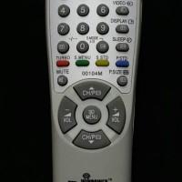 Remot / Remote TV Samsung Tabung 00104 J/K/M