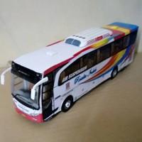 harga Miniatur bus Rosalia Indah Jetbus 2 Tokopedia.com