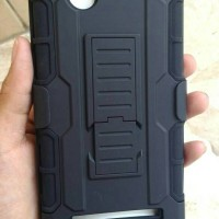 Future Case Armor with Holster Case for Sony Xperia T2 Ultra, E4, Z1 C