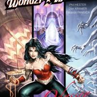 harga Wonder Woman Odyssey TP Vol 02 - DC Comics Tokopedia.com