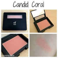 elf Studio Blush-Candid Coral